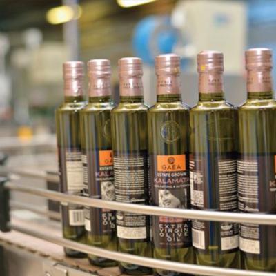 """Греческое оливковое масло Extra Virgin """"Gaea"""""""