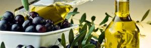 Почему пряные и горькие ноты во вкусе оливкового масла полезны для здоровья?