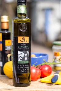 Греческое оливковое масло первого холодного отжима