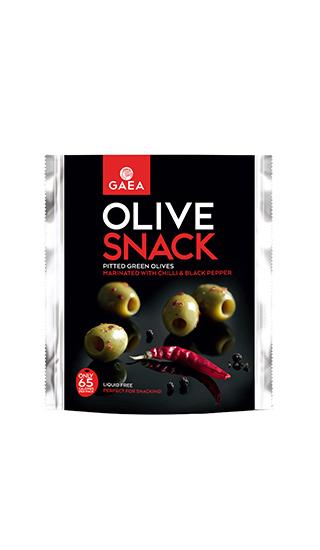 Оливки с перцем чили купить в Алматы