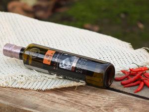 Греческое оливковое масло Extra Virgin региона Каламата