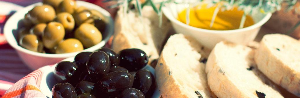 Средиземноморская диета - самая полезная диета в мире