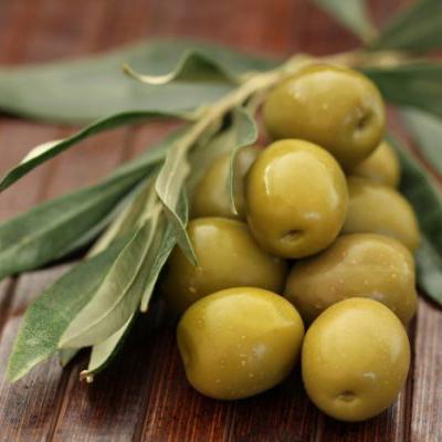 Греческие оливки Gaea Купить в Алматы