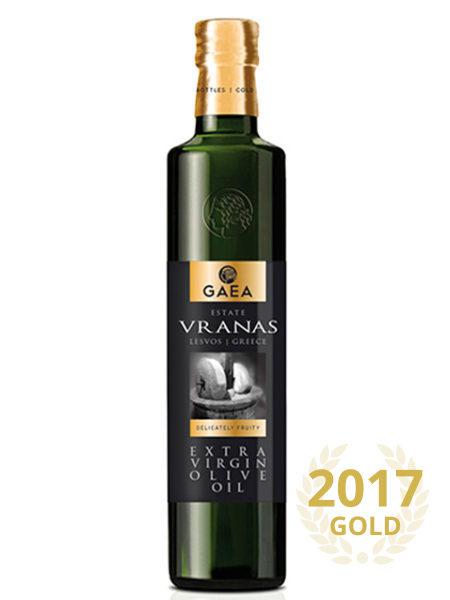 Лучшее греческое оливковое масло Extra Virgin