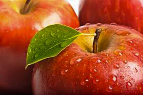 Полезные яблоки