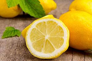 Лимон - кладезь витамина С