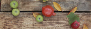 Полезные фрукты и ягоды