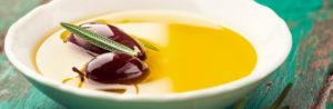 Всё, что нужно знать об оливковом масле
