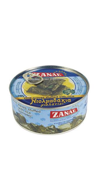 """Долма (виноградные листья фаршированные рисом) """"Zanae"""""""