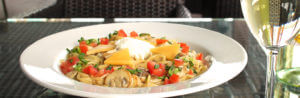 Итальянская кухня. История и культура питания