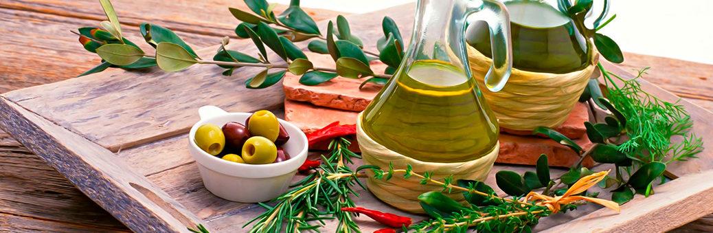 Как начать употреблять оливковое масло