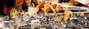 Испанская кухня. История