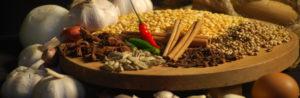 Греческие травы и специи
