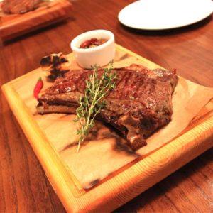 Хитрости в приготовление мяса