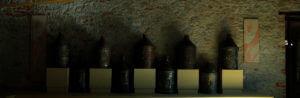 Vranas Olive Press Museum
