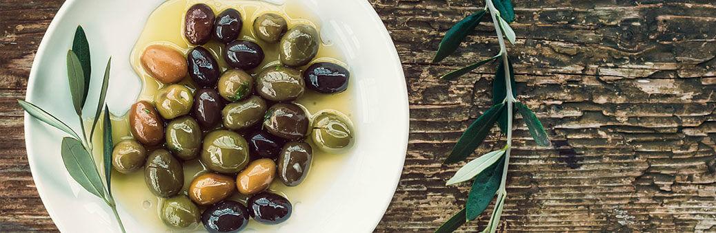 Кислотность оливкового масла