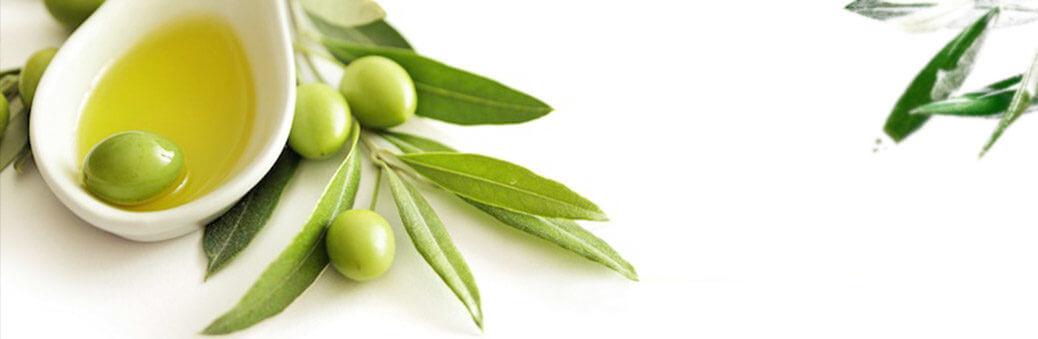 оливковое масло детям