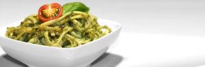 Рецепт соуса песто с базиликом