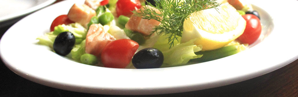 Основные правила приготовления салатной заправки
