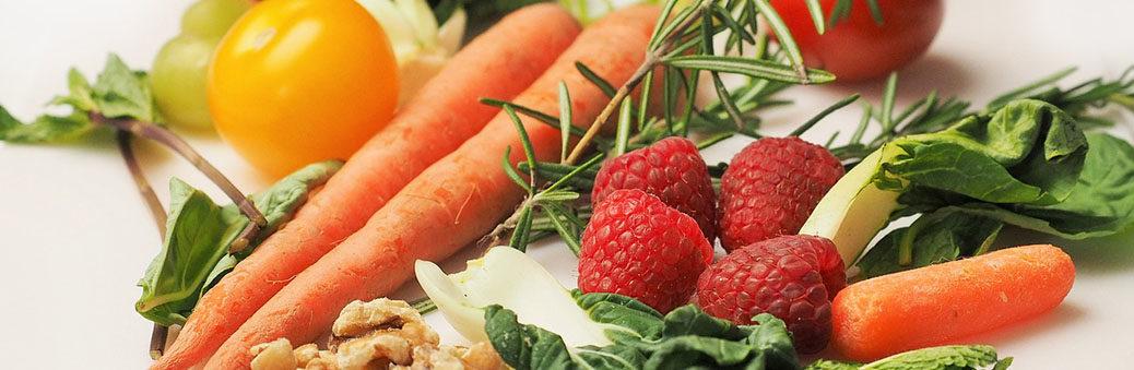 Основы здорового питания. Схема