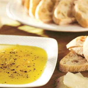 Оливковое масло для макания