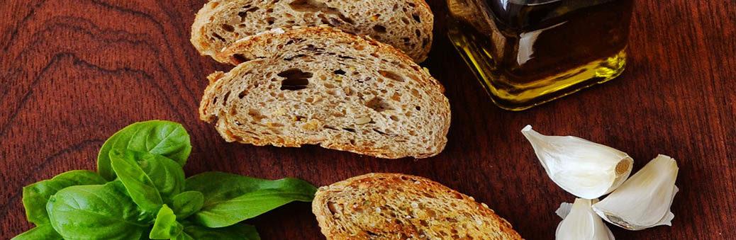 Оливковое масло для макания хлеба