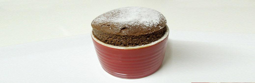 шоколадное суфле рецепт