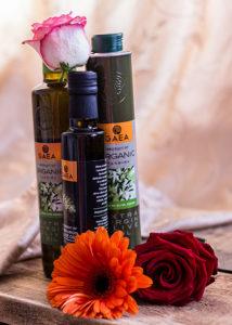 Оливковое масло в подарок