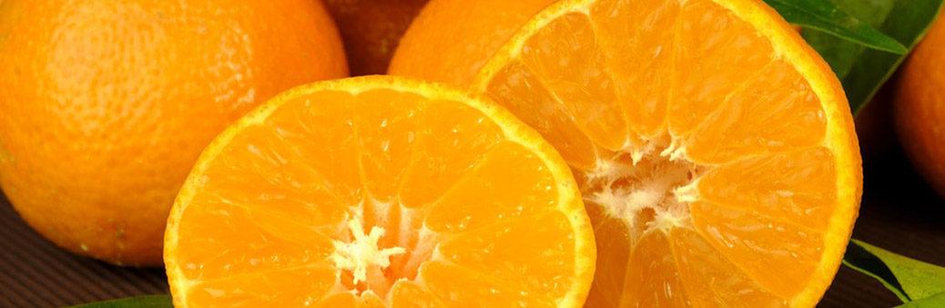 как выбрать апельсины