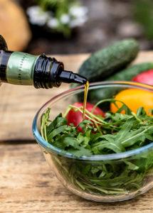 Страны производители оливкового масла
