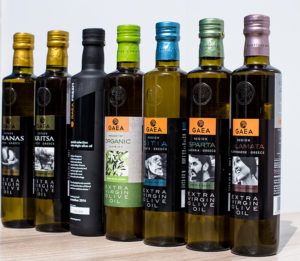 Сорта и вкусы оливковых масел