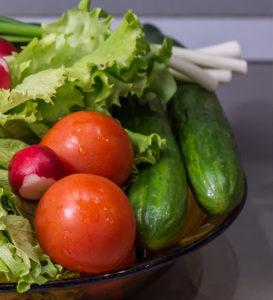 Салаты с огурцами и оливковым масло рецепты с фото