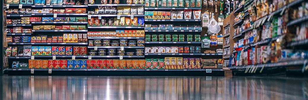 Как выбрать продукты правильно