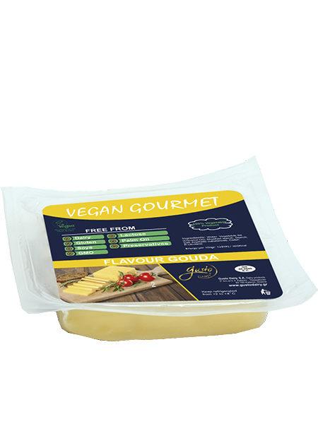 Вегетарианские сыры Гауда
