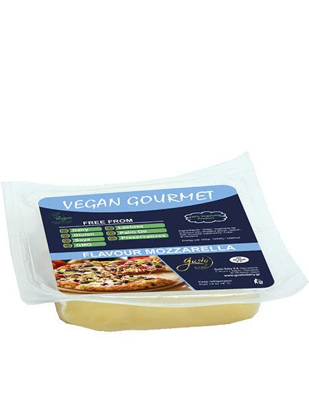 Вегетарианские сыры Моцарелла