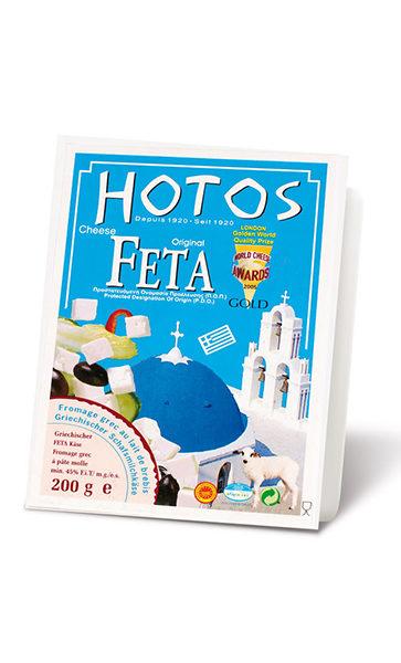 Сыр Фета Hotos D.O.P