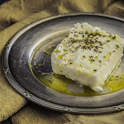 """Греческий сыр """"Фета"""""""
