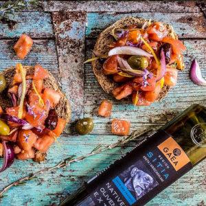 Универсальное оливковое масло Sitia