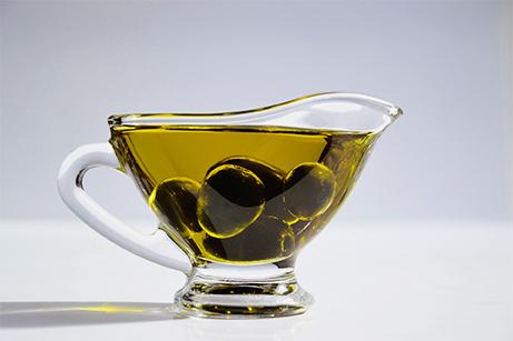 Оливковое масло extra virgin должно горчить