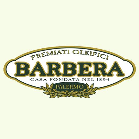 Итальянское оливковое масло Barbera